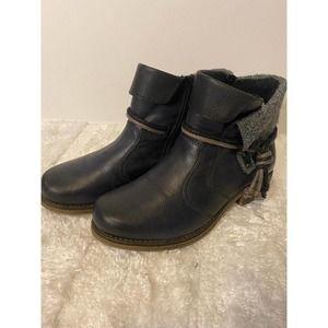 Reiker Boots